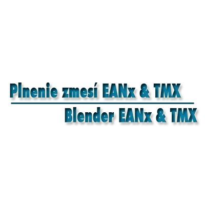 Basic / Extended Blender EANx & TMX
